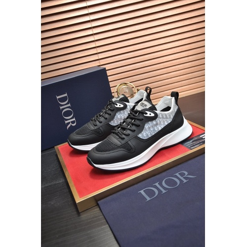 Christian Dior Casual Shoes For Men #867542