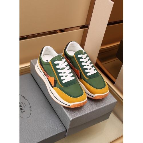 Prada Casual Shoes For Men #867559