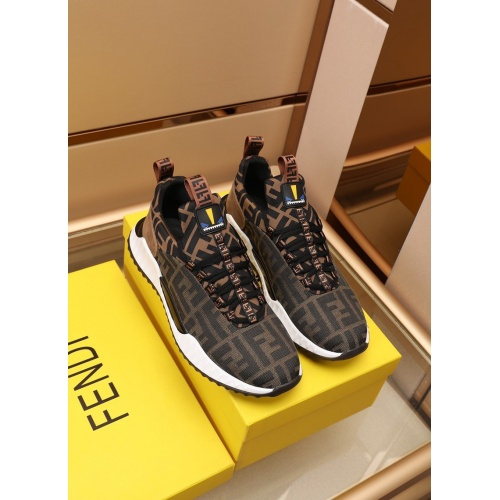 Fendi Casual Shoes For Men #867564