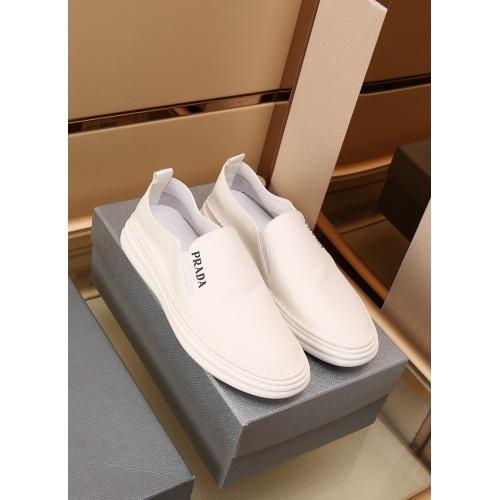 Prada Casual Shoes For Men #867568