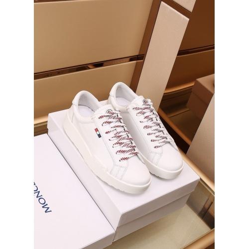 Moncler Casual Shoes For Men #867572