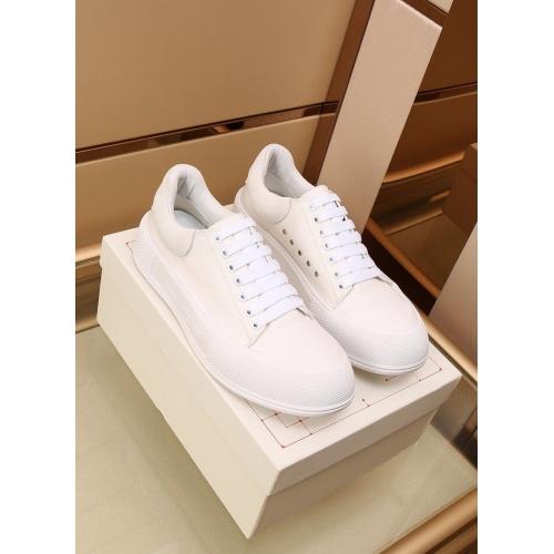 Alexander McQueen Shoes For Men #867578