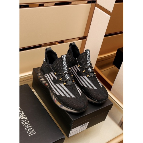 Armani Casual Shoes For Men #867588