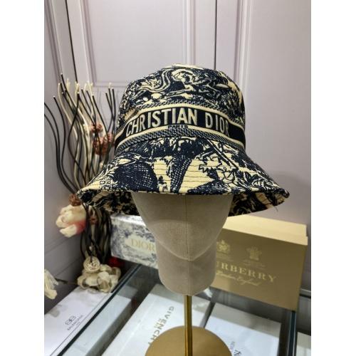 Christian Dior Caps #867661
