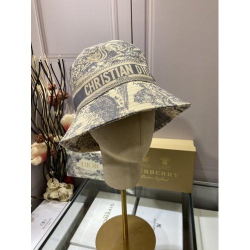 Christian Dior Caps #867662
