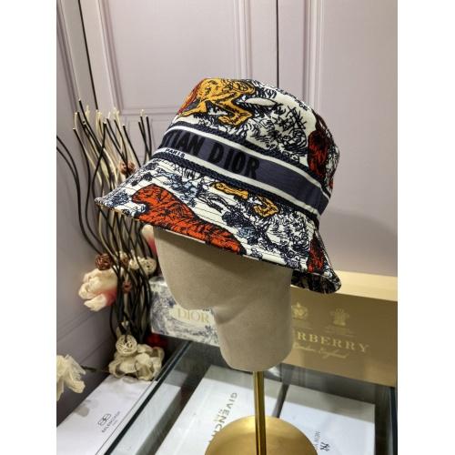 Christian Dior Caps #867664