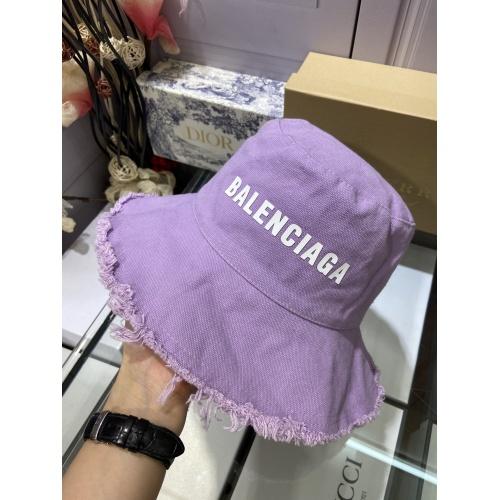 Balenciaga Caps #867671