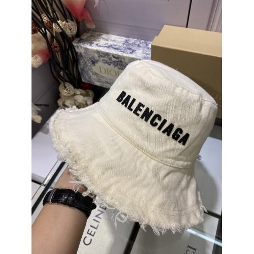 Balenciaga Caps #867673