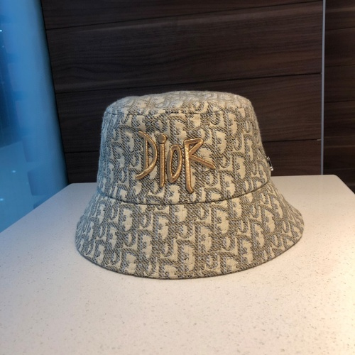 Christian Dior Caps #867684
