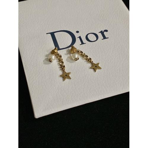 Christian Dior Earrings #867715
