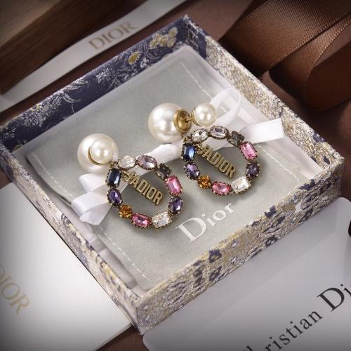Christian Dior Earrings #867718