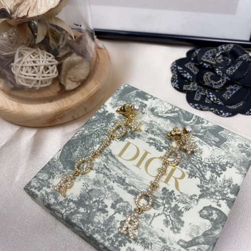 Christian Dior Earrings #867719