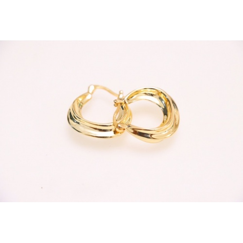 Celine Earrings #867721 $32.00 USD, Wholesale Replica Celine Earrings