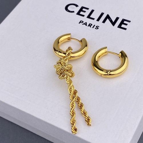 Celine Earrings #867728 $39.00 USD, Wholesale Replica Celine Earrings