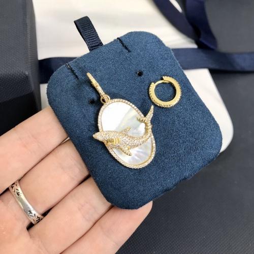 apm Monaco Earrings #867734 $39.00 USD, Wholesale Replica apm Monaco Earrings