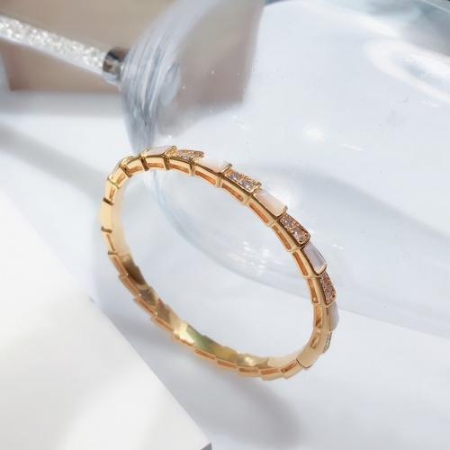 Bvlgari Bracelet #867746 $45.00 USD, Wholesale Replica Bvlgari Bracelet
