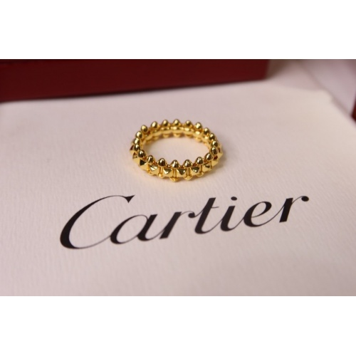 Cartier Rings #867749 $42.00 USD, Wholesale Replica Cartier Rings