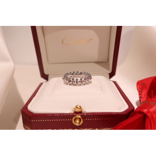 Cartier Rings #867750 $42.00 USD, Wholesale Replica Cartier Rings