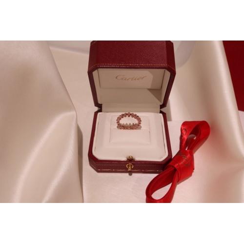 Cartier Rings #867751 $42.00 USD, Wholesale Replica Cartier Rings