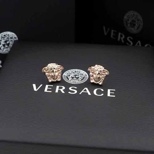 Versace Earrings #867775