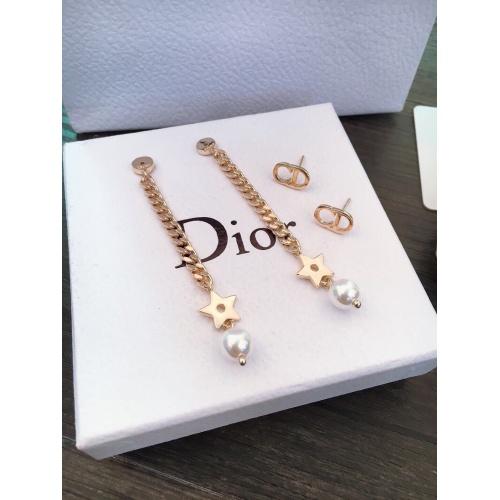 Christian Dior Earrings #867780
