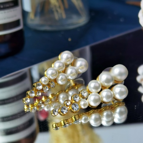 Celine Earrings #867791 $32.00 USD, Wholesale Replica Celine Earrings