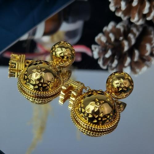 Celine Earrings #867793 $32.00 USD, Wholesale Replica Celine Earrings