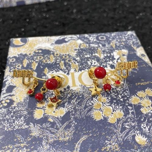 Christian Dior Earrings #867809