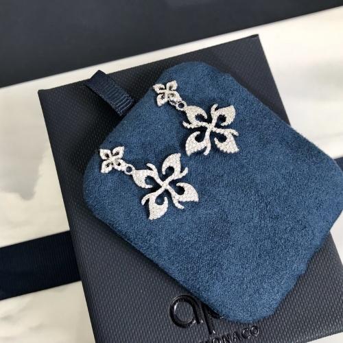 apm Monaco Earrings #867811 $38.00 USD, Wholesale Replica apm Monaco Earrings