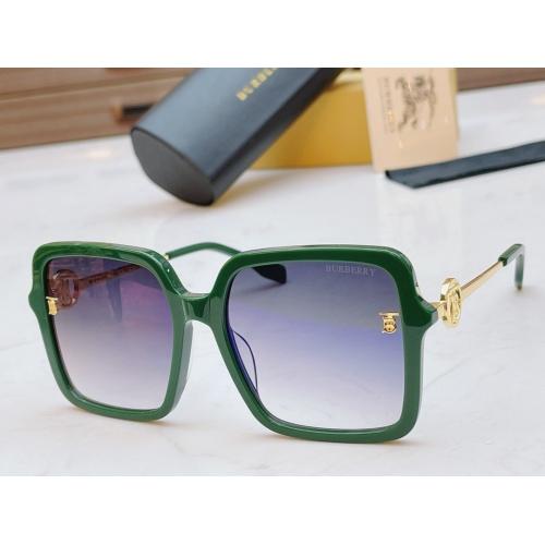 Burberry AAA Quality Sunglasses #867921