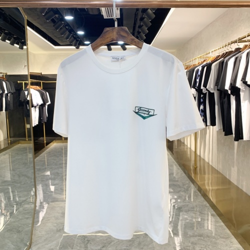 Replica Givenchy T-Shirts Short Sleeved For Men #867972 $41.00 USD for Wholesale