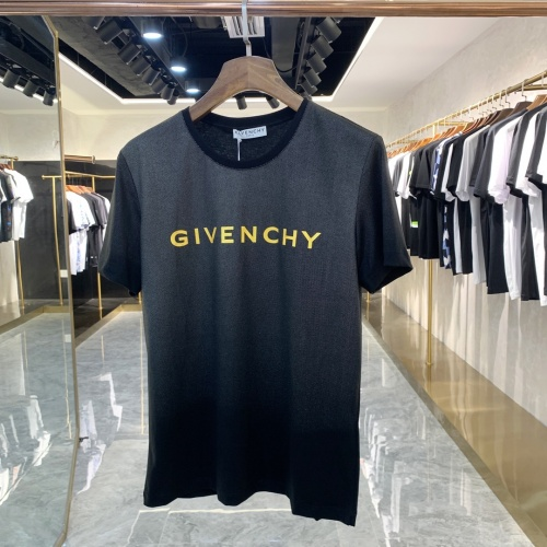 Givenchy T-Shirts Short Sleeved For Men #867991 $41.00 USD, Wholesale Replica Givenchy T-Shirts