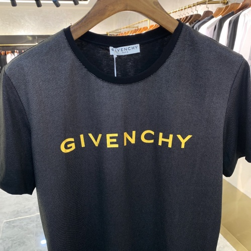 Replica Givenchy T-Shirts Short Sleeved For Men #867991 $41.00 USD for Wholesale