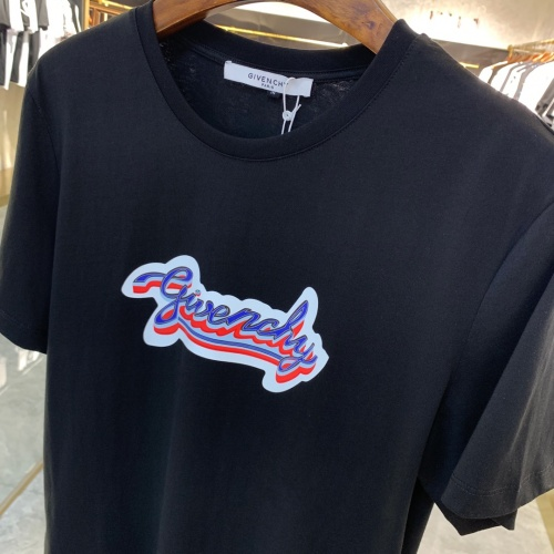 Replica Givenchy T-Shirts Short Sleeved For Men #867994 $41.00 USD for Wholesale
