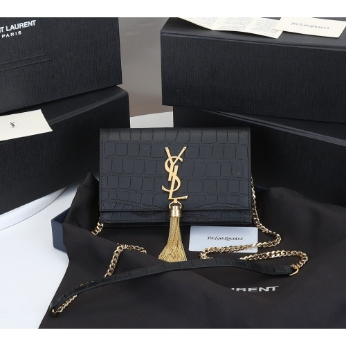 Yves Saint Laurent YSL AAA Quality Messenger Bags For Women #867997 $78.00 USD, Wholesale Replica Yves Saint Laurent YSL AAA Messenger Bags