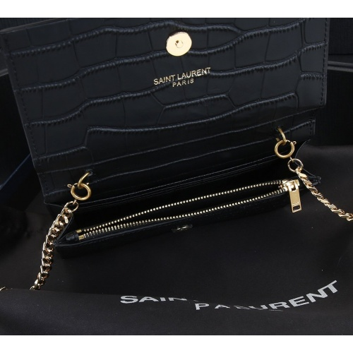 Replica Yves Saint Laurent YSL AAA Quality Messenger Bags For Women #867997 $78.00 USD for Wholesale
