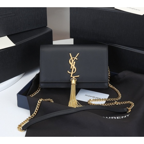 Yves Saint Laurent YSL AAA Quality Messenger Bags For Women #867998