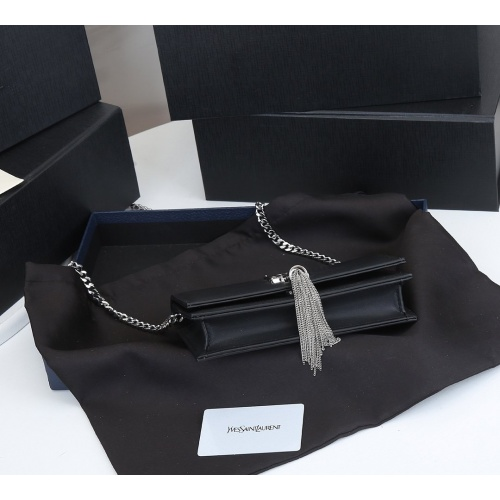 Replica Yves Saint Laurent YSL AAA Quality Messenger Bags For Women #867999 $78.00 USD for Wholesale