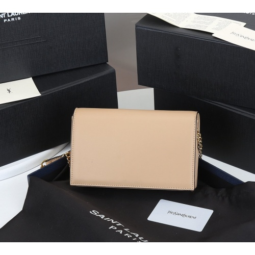 Replica Yves Saint Laurent YSL AAA Quality Messenger Bags For Women #868000 $78.00 USD for Wholesale