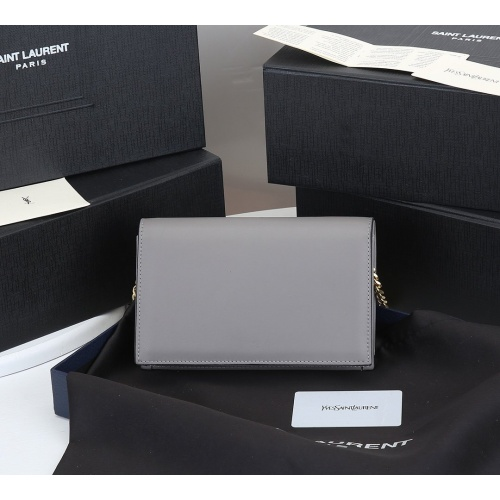 Replica Yves Saint Laurent YSL AAA Quality Messenger Bags For Women #868001 $78.00 USD for Wholesale