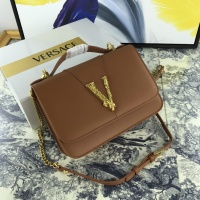 $135.00 USD Versace AAA Quality Messenger Bags For Women #855695