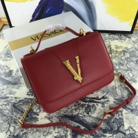 $135.00 USD Versace AAA Quality Messenger Bags For Women #855696