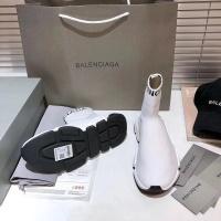 $76.00 USD Balenciaga Boots For Women #855804