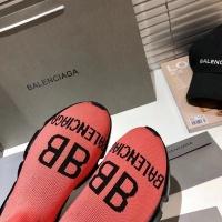 $76.00 USD Balenciaga Boots For Women #855810