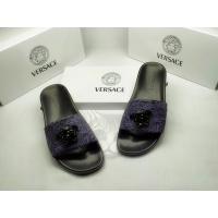 $40.00 USD Versace Slippers For Men #855886