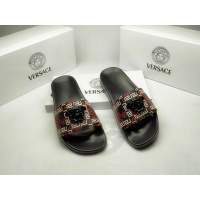 $40.00 USD Versace Slippers For Men #855888