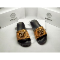 $40.00 USD Versace Slippers For Men #855889