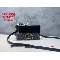 $23.00 USD Christian Dior Messenger Bags For Women #855897