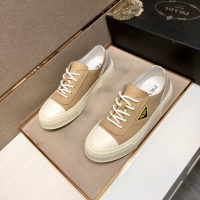 $85.00 USD Prada Casual Shoes For Men #855960