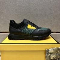 $92.00 USD Fendi Casual Shoes For Men #855962